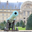 Les Invalides complex, Paris. - 图库照片