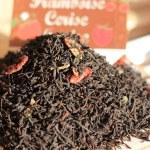 Herbal dry Tea — Stock Photo