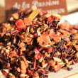 Herbal dry Tea — Stock fotografie