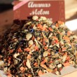 Foto de Stock  : Herbal dry Tea