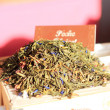 Stock Photo: Herbal dry Tea