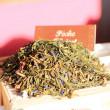suchý čaj — Stock fotografie