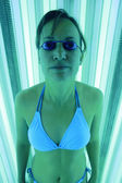 Solarium — Stock Photo
