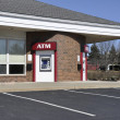 Atm machine - Photo