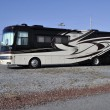 Recreational vehicle — Stock Photo #9650231