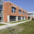 Stock Photo: Southern Lehigh Intermediate school