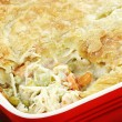 Chicken Pot Pie — Stock Photo #10378255