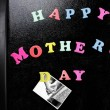 Happy Mother's Day — Stock Photo #8811196