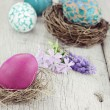 easter eggs — Stock Photo #9725841