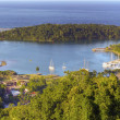 Stock Photo: Jamaica, Port Antonio
