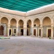 Barber's Mosque, Zaouia of Sidi Sahab, in Kairouan — Stock Photo