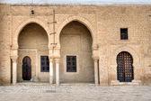 Kairouan, the Great Mosque — Stockfoto