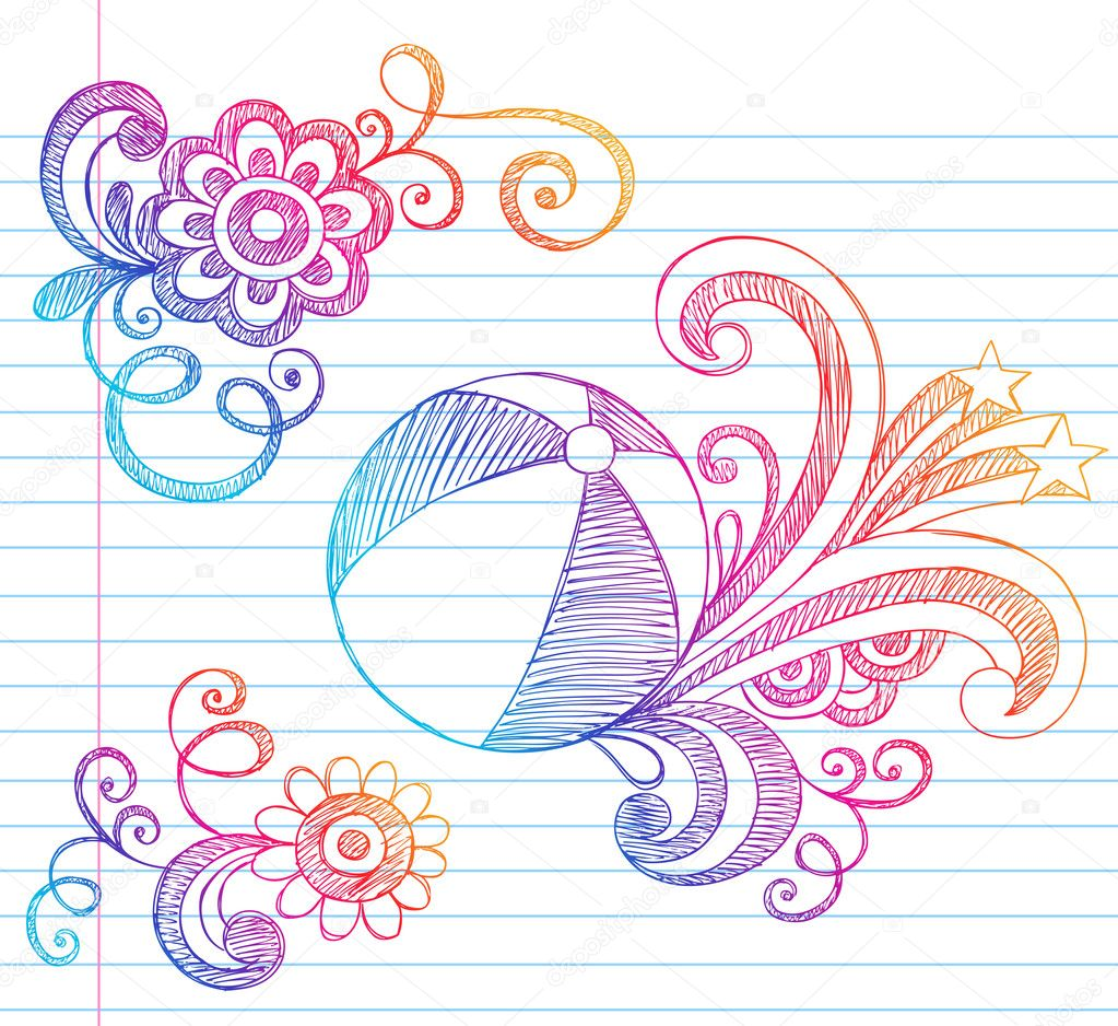 Type On Lined Paper Lined Writing Paper for Kids with Borders – Lined Paper to Type on