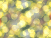 White Christmas Tree Lights Abstract for Backgrounds — Stock Photo