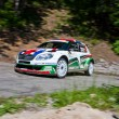IRC PRIME Yalta Rally 2011 - Foto Stock