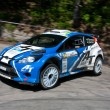 IRC PRIME Yalta Rally 2011 — Stock Photo #9716729