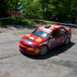 IRC PRIME Yalta Rally 2011 - Stock Photo
