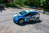 Irc prime rally yalta 2011 — Foto de Stock