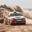 Stockfoto: Championship of Ukraine, rally Kyiv Rus