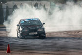 Campionato ucraino drift — Foto Stock