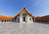 Mramorový chrám — Stock fotografie
