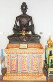 Starving Buddha — Stock Photo