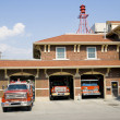 Fire station — Stock Photo #8198944