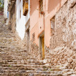 Homes of Cusco — Stock Photo