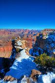 Grand canyon — Stockfoto