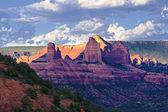 Arizona Red Rocks — Stock Photo