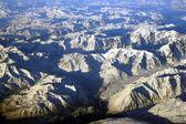 Mountains of Alaska — Stock Photo