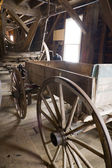 Vieux wagon — Photo