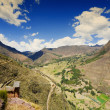 Sacred Valley — Stock Photo #8793156
