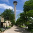 Tower of Americas — Stock Photo
