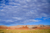 Mexican Hat Rock — Foto Stock