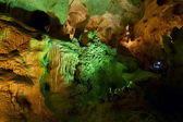 Carlsbad Cavern — Stock Photo