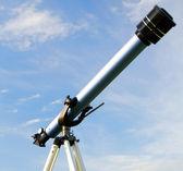 Telescope — Stock Photo