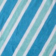 Cool Beach Towel Background — Stock Photo