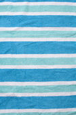 Used Beach Towel Background — Stockfoto