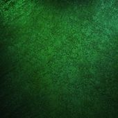 Green background with texture — Stock Photo