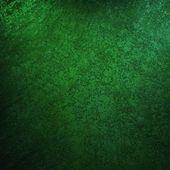 Fond vert avec texture — Photo