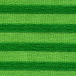 Stock Photo: Green microfiber