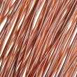 Copper wire — Stock Photo #10128729