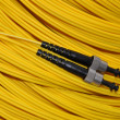 Optical cable — Stock Photo