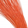 Stock Photo: Cables in broadband networks
