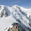 Mont Blanc - Photo