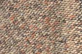 Pattern of tiles — Stock Photo