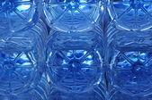 纯净新鲜水 — 图库照片