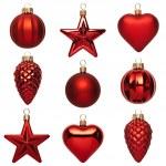 Christmas decorations — Stock Photo #8022073