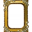 Antique frame — Stock Photo #8035569
